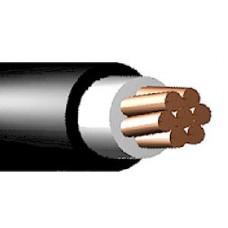 0.6/1kV 1C x 240mm2 Stranded Cu XLPE/PVC