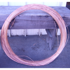 2.64mm Annealed Copper